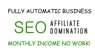 Affliate Income Earn Every Month | £10 - £250 Monthly | Fully Auto | No Work