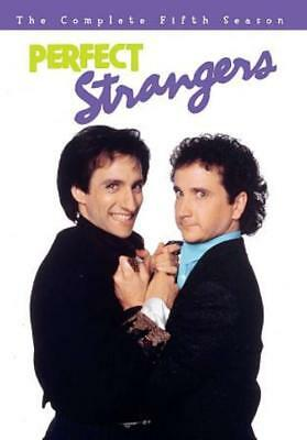Perfect Strangers: The Complete Fifth Season (3 Dvd) [Edizione: Stati Uniti] New
