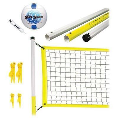 Franklin Sports 50402 Advanced Volleyball Set