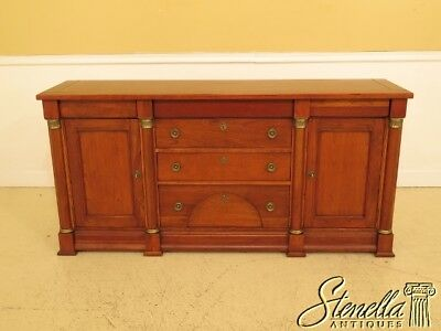 45115EC: LEXINGTON Cherry Empire Design Sideboard