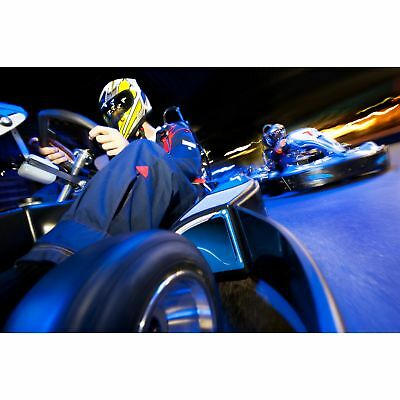 Grand Prix Karting for 2 Gift Experience
