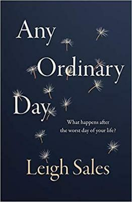 Any Ordinary Day - Leigh Sales - Free Shipping