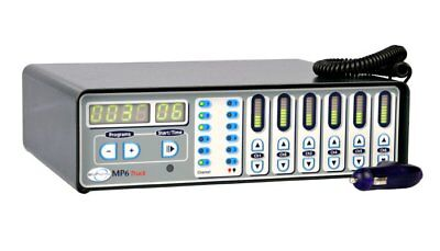 ^dc electrical stimulator Mp6 firming toning beauty center therapies tens