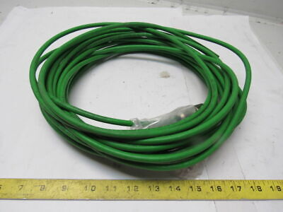 Schneider AGOKIT024M015 Resolver Cable With 15Way Male Sub D Connector 15m 45'