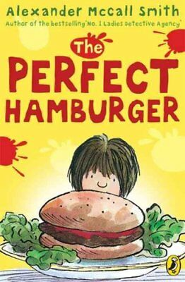 The Perfect Hamburger by Alexander McCall Smith 9780140316704 (Paperback, 1984)