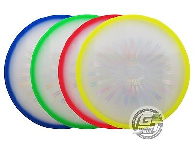 "Aerobie 12"" SUPERDISC ULTRA Frisbee Flying Disc  - PICK YOUR COLOR"