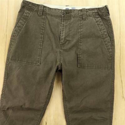 c573c522e032d9 J. Crew 770 Mens Straight Stretch Cargo Pants Garment-dyed Herringbone NEW  34x30. $59.99 Buy It Now 23d 1h. See Details. OLD NAVY faded brown field  pants ...