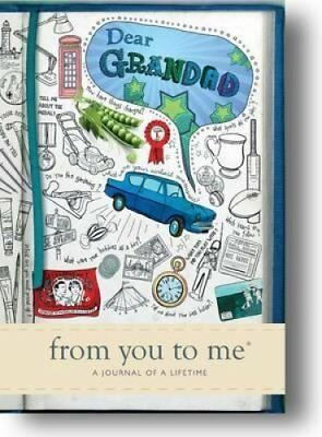 Dear Grandad by from you to me 9781907048470 (Hardback, 2012)