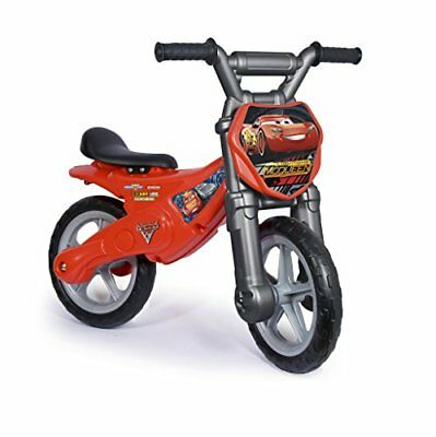FEBER - Speed Bike Cars 3 Correpasillos (Famosa 800011303) (Cars 3)