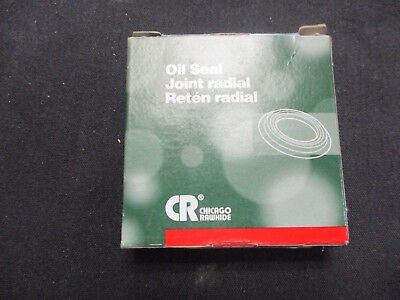 CR 24370 NEW OIL SEALS JOINT RADIAL CR24370 LOT OF 2 CHICAGO RAWHIDE