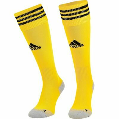 adidas Men's ADISOCK Football Socks Yellow