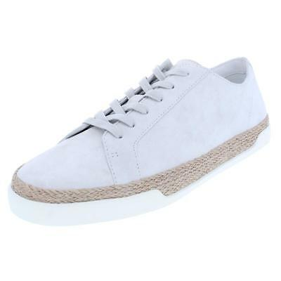 5755f4c92f2 Vince Womens Jadon Suede Low Top Round Toe Casual Shoes Sneakers BHFO 6455