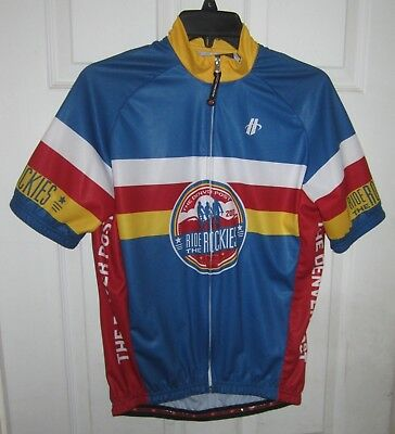 Hincapie Sportswear Sz Small - Men s Clothing Cycling Colorado Proud Jersey daa756dd0