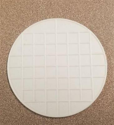 7 pack: Silicone liner for petri dish:Round Grid Mat,EMS #71172