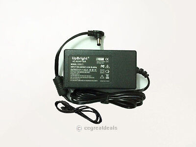 48V AC Adapter For Cisco CP-PWR-CUBE-3 48VDC 380MA 1130 1140 1240 1300 AIR-PWR-B