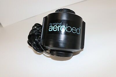 Aero Bed The Original Air Bed Replacement Part PUMP ONLY Model 103H-FREE SHIP!
