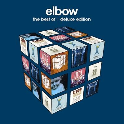 Elbow - The Best Of (3Lp)(Ltd.edt.)