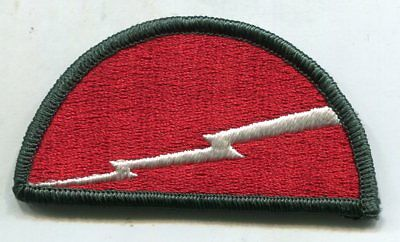 US Army 78th Infantry Division Color Patch