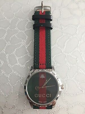 Gucci Mens Watch Womens Watches Ladies