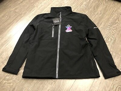 Alaska Airlines Decade of Awesome Jacket XL New with Tag