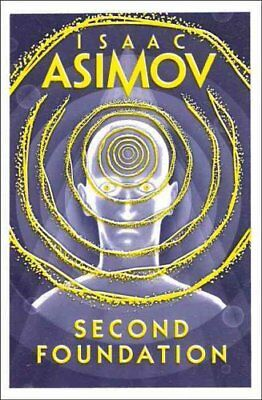 Second Foundation by Isaac Asimov 9780008117511 (Paperback, 2016)
