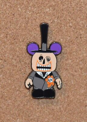 Pin 80264 Vinylmation Collectors Set - Nightmare Before Christmas - Mayor Only