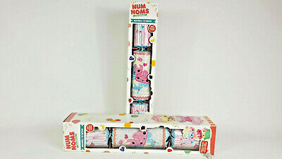 Official Num Noms XL Giant Kids Toy Party Celebration Novelty Fun Games Gift