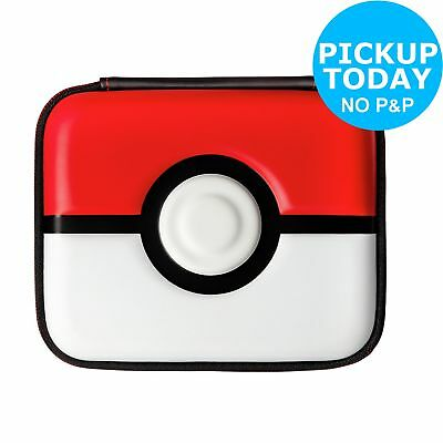 PDP Nintendo DS Case - Pokeball
