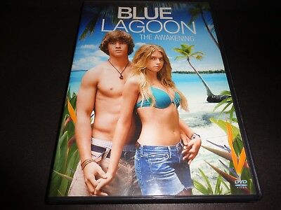BLUE LAGOON-THE AWAKENING-Stranded, two teens must survive on deserted island