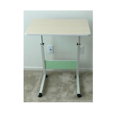 Jerry & Maggie Adjustable Height Desk Laptop Desk Office Home Movable Table