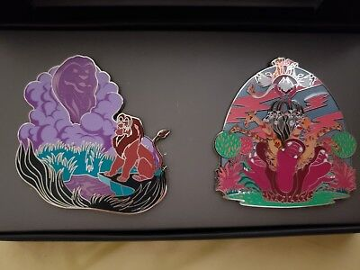 Disney Lion king Jumbo pins Limited Edition Of 500 Pieces *Color Variant*