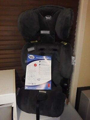 Mother Choice Booster seat with Harness   Great Condition