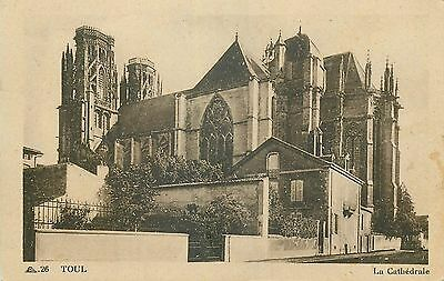 54 Toul Cathedrale