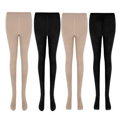 Women Compression Stockings Pantyhose Health Firm Medical Graduated Suppot S-XXL