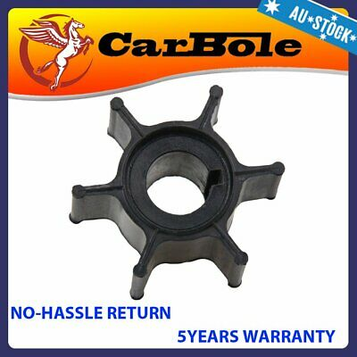 Impeller for Yamaha 6HP 8HP 2-Stroke Outboard Boat Motor 6G1-44352-00-00 18-3066