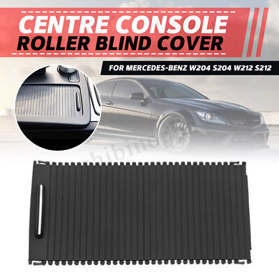For Mercedes-Benz W204 C-Class Centre Console Roller Blind Cover A20468076079051