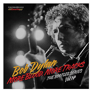 Bob Dylan - More Blood, More Tracks: The Bootleg Series Vol. 14 (NEW CD) PRESALE