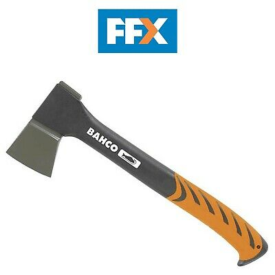Bahco CUC-0.4-360 Camping Axe with Composite Handle 640g