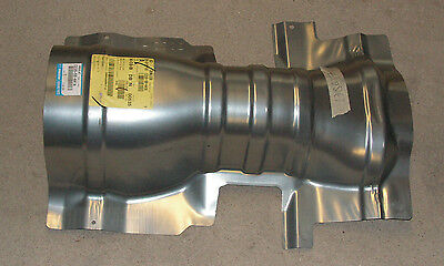 Mazda 5 Rear Heat Shield Number 3 Part Number C235-56-441A Genuine Mazda