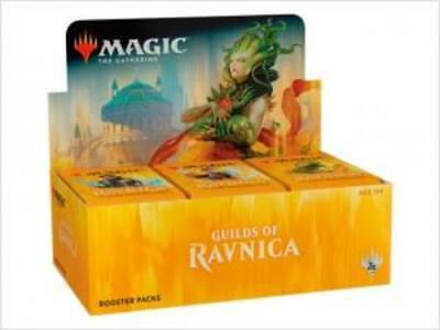 MAGIC MTG Guilds of Ravnica Booster Box FACTORY SEALED