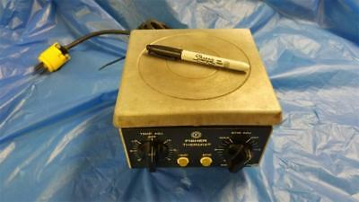 Fisher Thermix WORKING Hot Plate Stirrer Clean