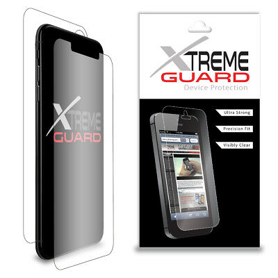 XtremeGuard FULL BODY (Front+Back) Screen Protector For Apple iPhone XS Max