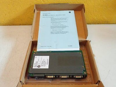 Allen-Bradley 1771-Ka2 Communications Adapter Module.