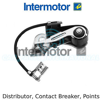 Intermotor Contact Breaker Points OE Quality Distributor 22740V