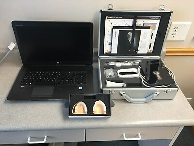 NEW 2017 Kodak Carestream CS3600 Dental Intra-oral 3D Imaging Scanner
