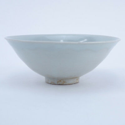 Chinese Song Dynasty (1127–1279) Oingbai Ware Bowl