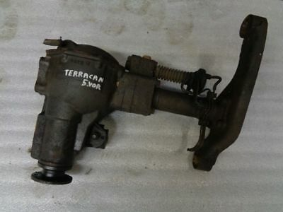 Hyundai Terracan 2,9 D HP Differential vorne (5)