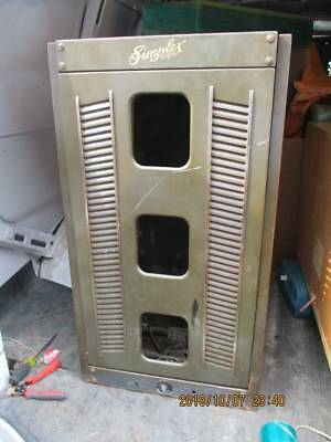 1  IPC western electric cabinet for 2 LU1001 and LU1002 Xover or others
