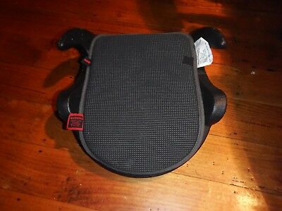 Infa Secure sunshine Child Safety Booster Cushion Car Seat 4-8yr 360mm wide