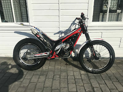 Gas Gas Txt 280 2009 Trials Bike - Superb Bike !
